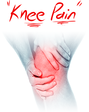 Knee Pain Relief Oil